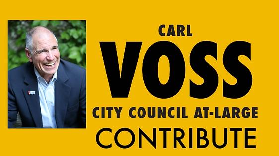 Carl Voss - Contribute