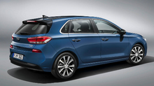 All-new Hyundai i30 revealed in full