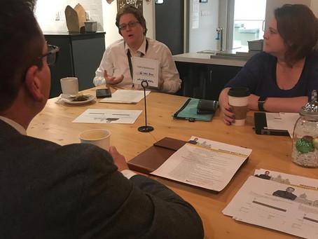 2018 Session: Week 1-Gov Reynolds & Iowa GOP discuss drastic mid-year budget cuts