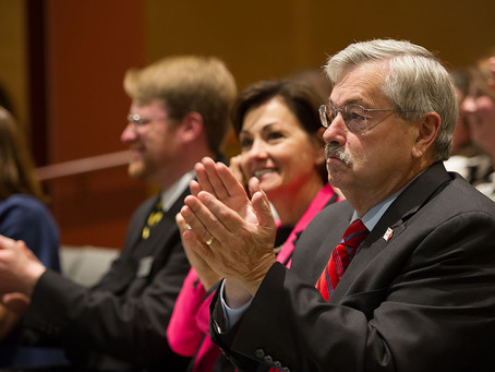 DRASTIC Cuts from Republicans & Gov. Branstad for new Budget