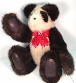 Best Beaded Bear Accessory