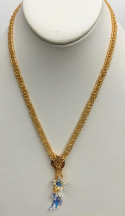 Winner (tie): Best Necklace