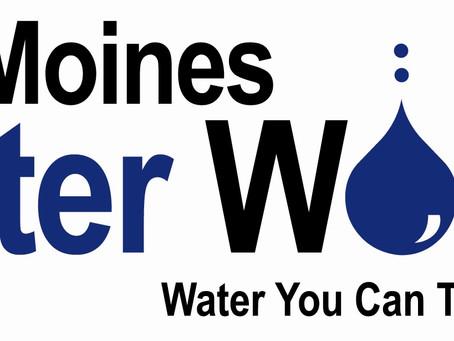 Senator McCoy Supports Des Moines Neighbor's Resolution on Water Works Legislation