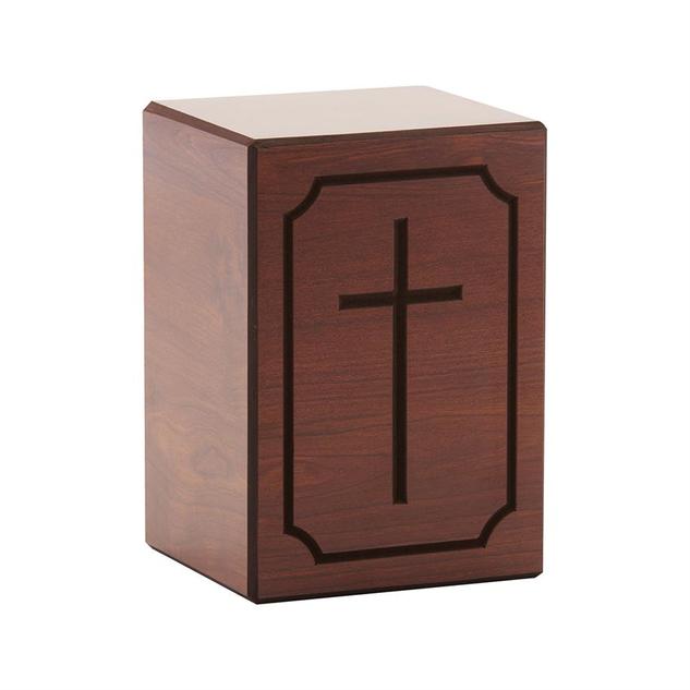 Veneer Cross