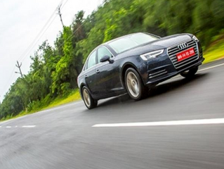 New Audi A4 gets these 5 Different Features