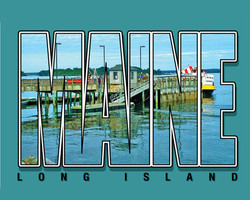 Maine Long Island