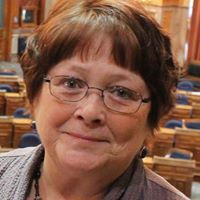 Representative Marti Anderson