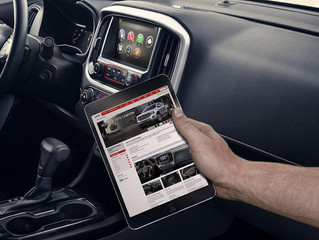 GM slashes 4G broadband data-plan pricing