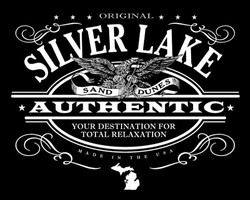 Silver Lake Authentic