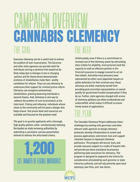 Clemency Campaign Overview.png