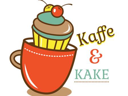Kaffe og kaker!