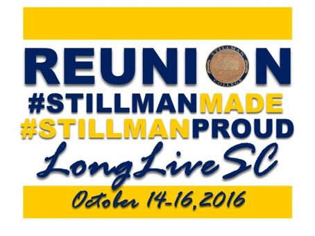 All Roads Lead Home: Stillman Alumni Set for All-Class Reunion & Fundraiser