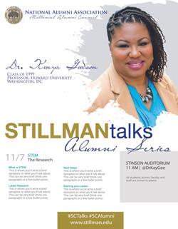 Alumni Talks Flyer_DrKGoodson.jpg
