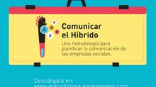 COMUNICAR EL HÍBRIDO / CAJA DE HERRAMIENTAS DE COMUNICACIÓN