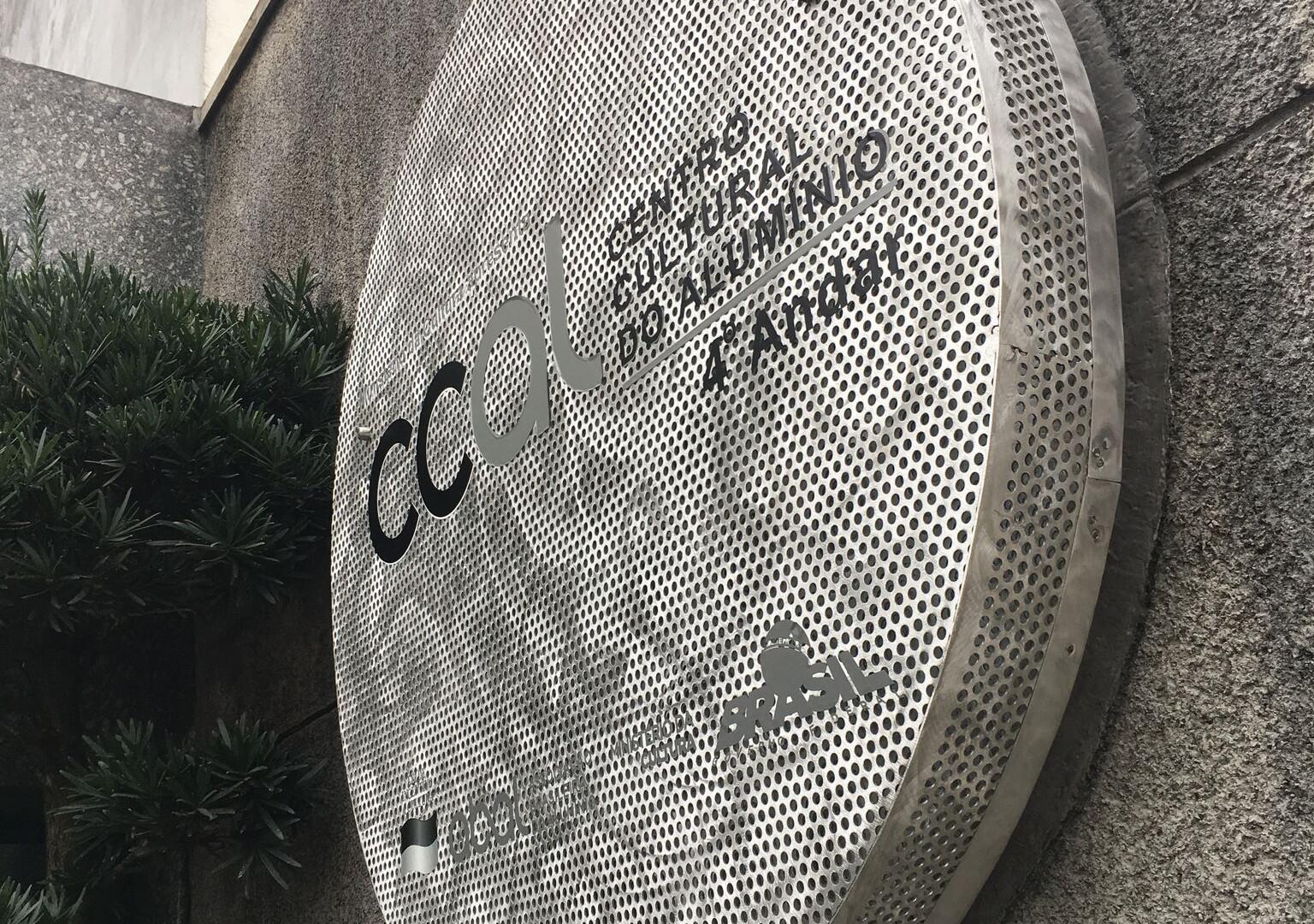Placa CCA Sao Paulo