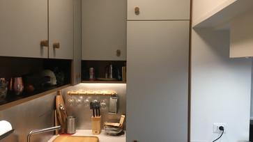 Detalhes cozinha
