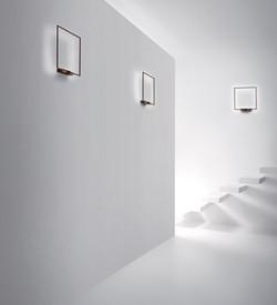 Incontro parete|soffitto by Cini&Nil