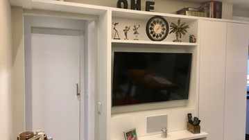 área TV