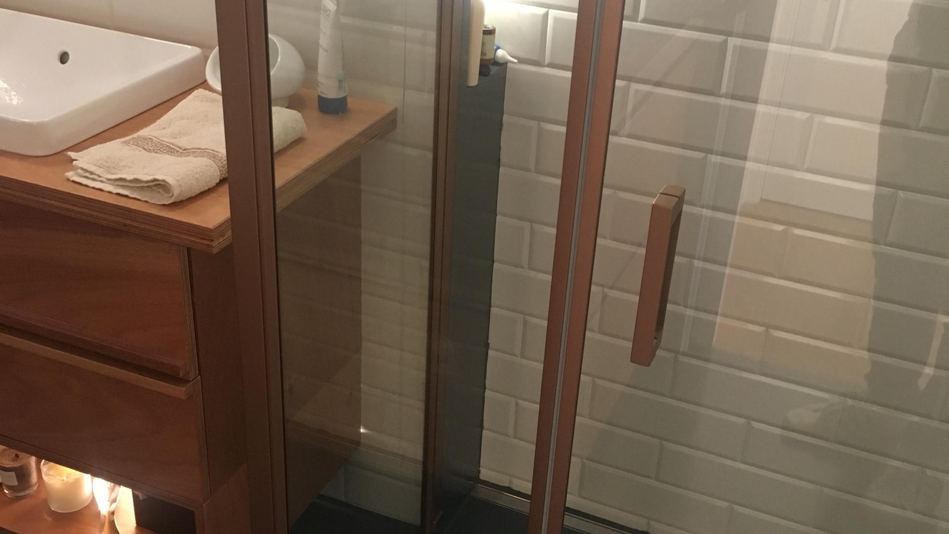 Detalhes banheiro
