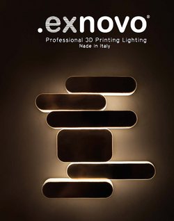 Volume Applique by Exnovo