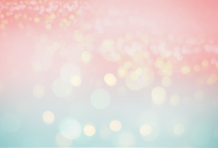 pastel color tone gradient with abstract