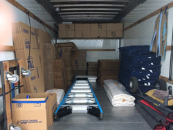 Full Service Packing