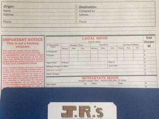 Utilize A Free In Home Estimate!