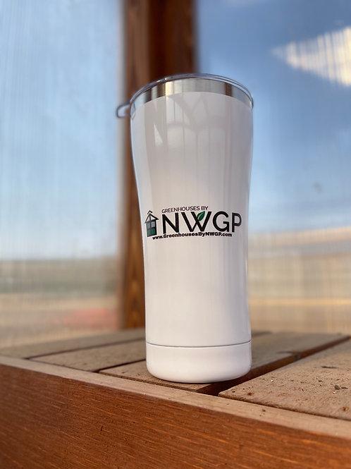 NWGP Stainless Steel Travel Mug