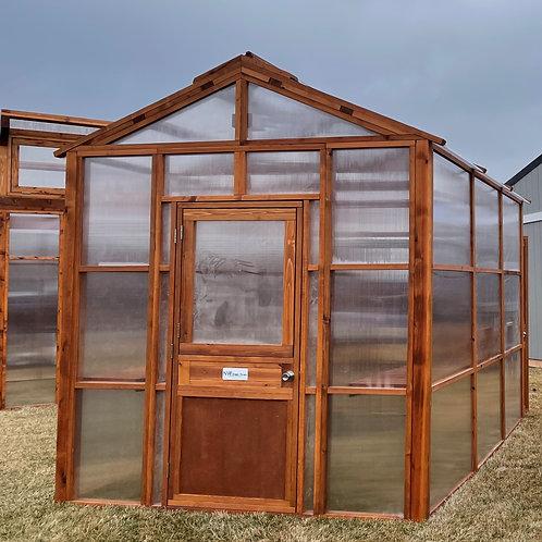 Lifestyle Greenhouse