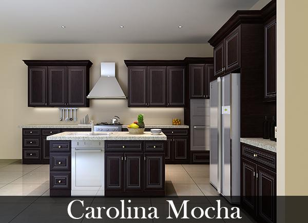 Carolina-Mocha