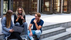 【トリログ】#6  アメリカの大学が欲しがる学生とは? Part 1