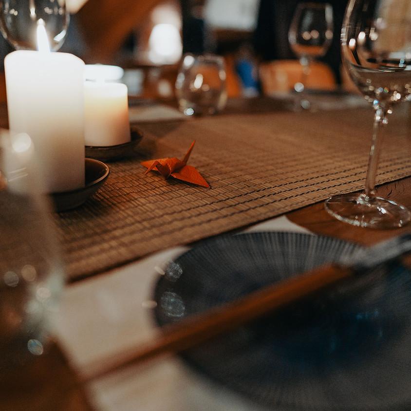 ganbei Supper Club - Chinesische Tapas v.1 (v)