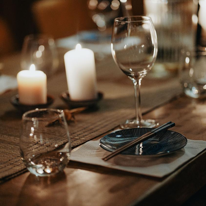 ganbei Supper Club - Chinesische Tapas v.3 (v)