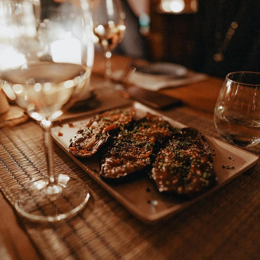 ganbei Supper Club - Japanische Tapas v.2 (mit Fleisch)
