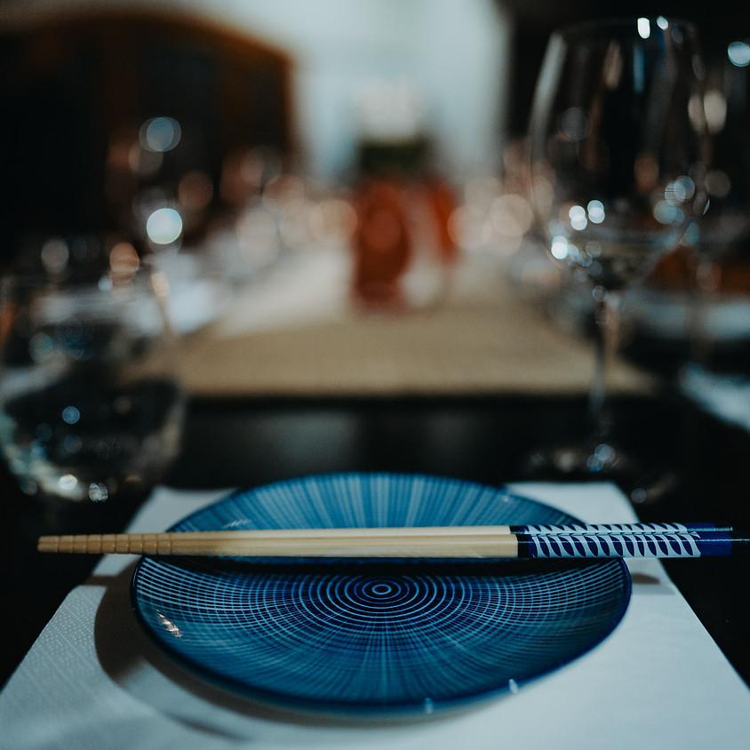 ganbei Supper Club - Chinesische Tapas v.2 (mit Fleisch)