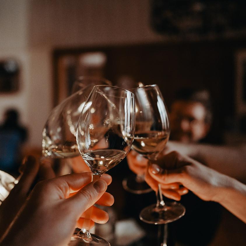 ganbei Supper Club - Tonyu Ramen-Special (v/veg)