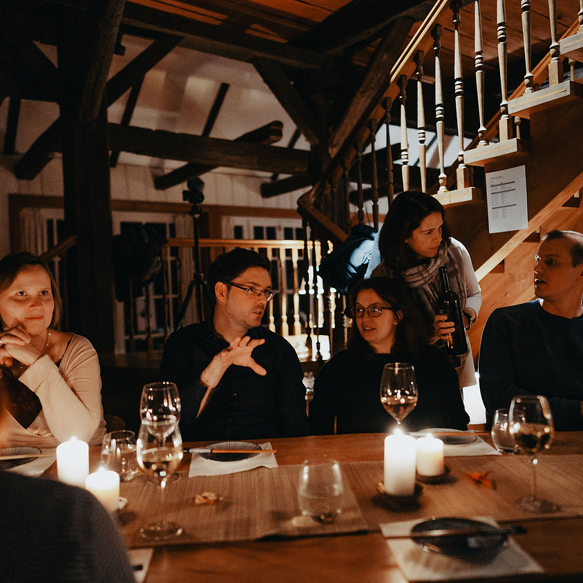 ganbei Supper Club - Japanische Tapas v.3.1 (v)