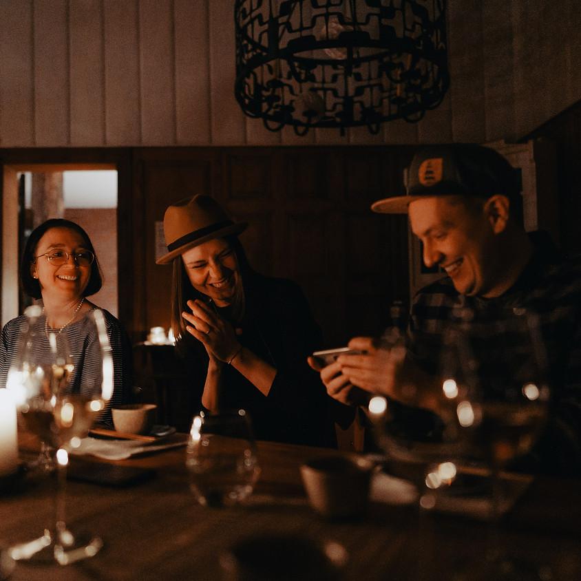 ganbei Supper Club - Japanische Tapas v.4 (v)