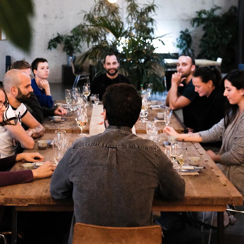 Supper Club-Gutschein (ohne Getränke-Flat) - 69 Euro