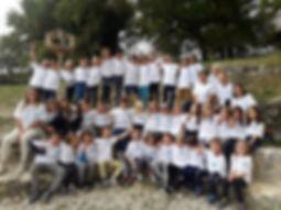 Ecole du Colibri