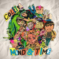 Coletta - Mind & Time