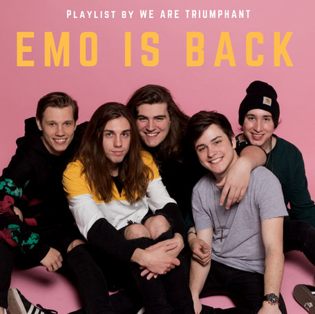 EMO IS BACK