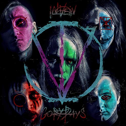 In Vein - Gory Days
