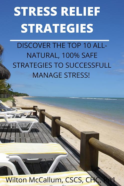 Stress Report