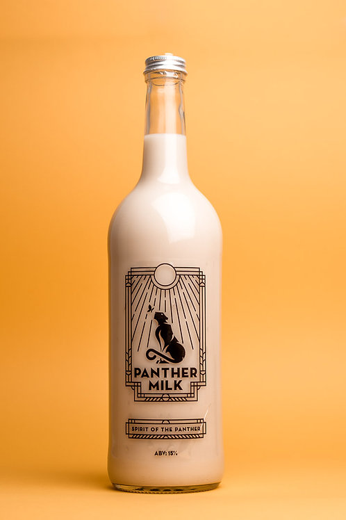 Panther Milk [Coconut]