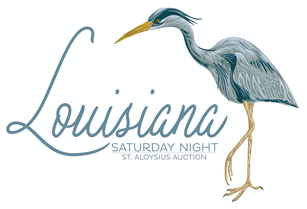Aloysius Auction - Louisiana Saturday Ni