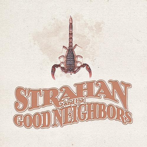 Strahan & The Good Neighbors
