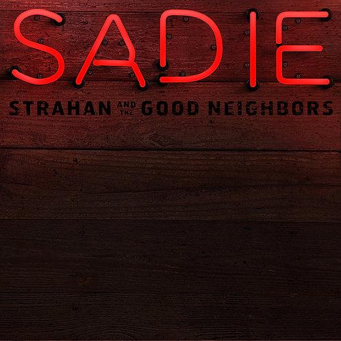 Sadie LP