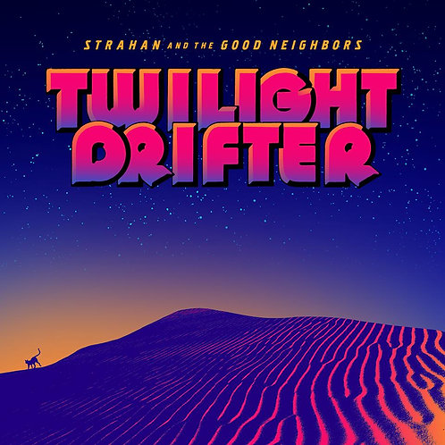 Twilight Drifiter