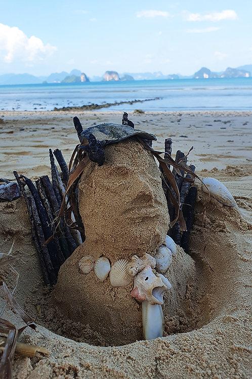 Sandman Koh Yao Noi, Thailand